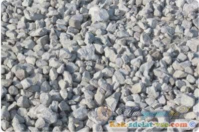 Как сделать бетон?