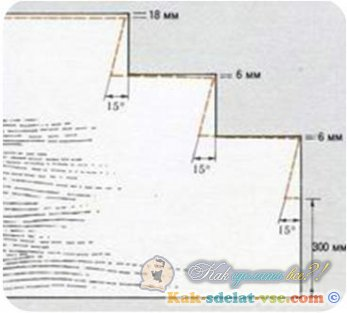 Как сделать крыльцо из бетона?