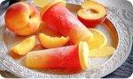 Как сделать фруктовый лед?