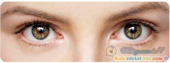 Как изменить цвет глаз в Фотошопе?