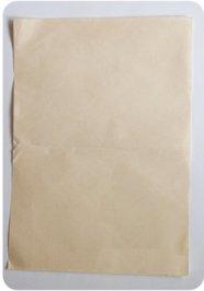 Как состарить бумагу?