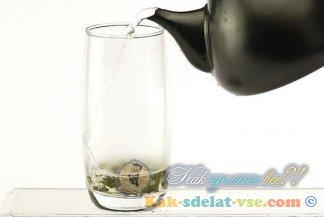Как сделать укропную воду?