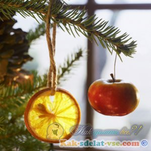 Как нарядить елку?