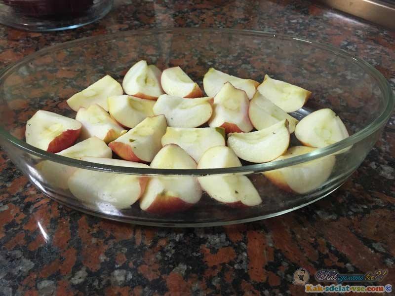 рецепт с тыквы в духовке видео