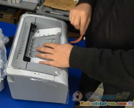 Какой принтер лучше купить для дома?