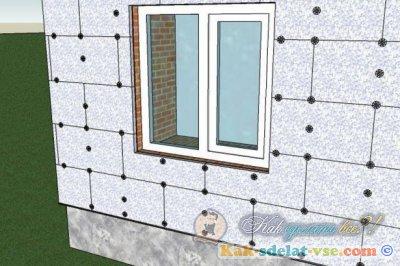 Как утеплить дом? ТОП 10 частых ошибок.