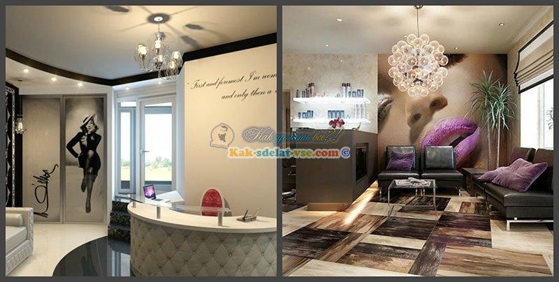 Салон красоты как рекламировать женского мастера для клиентов рекламировать свой сайт недорого