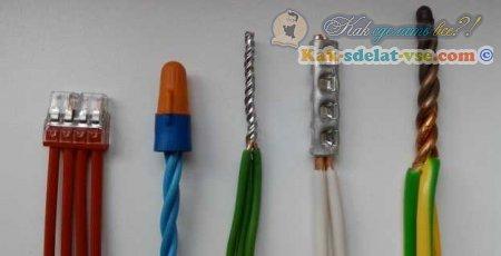Как сделать электропроводку в доме?