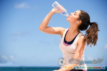 Как фильтровать воду?