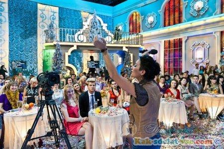 Как заработать на массовках на ТВ?