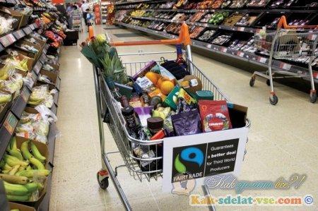 Как экономить при покупке продуктов?