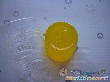 """Как сделать мыло """"лимонные дольки""""?"""