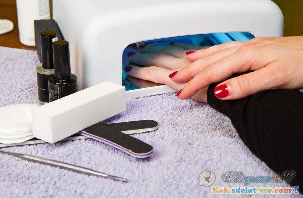 Как сделать шеллак в домашних условиях?