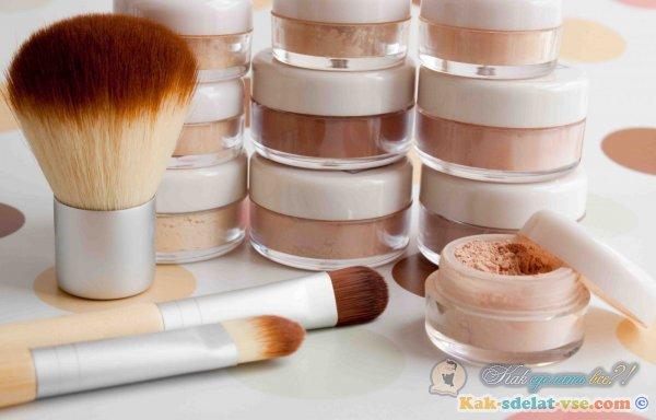 Как наносить тональный крем?