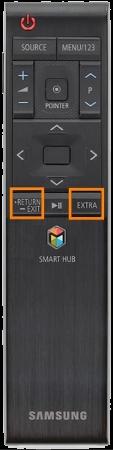 Как подключить интеллектуальный пульт Samsung?