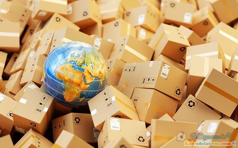 Отслеживание посылок на территории России, других стран: важность, актуальн ...