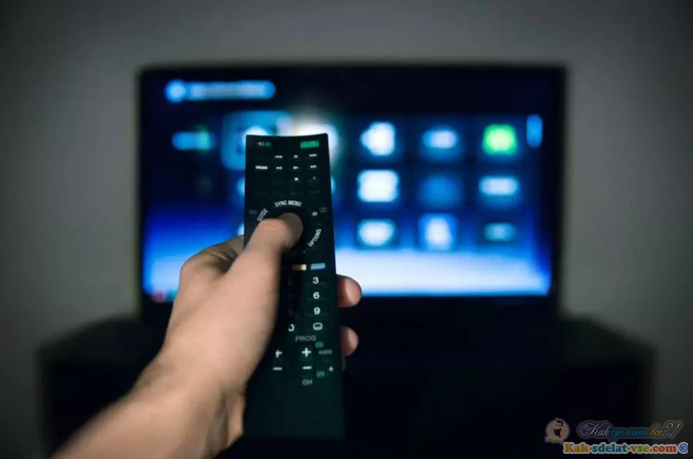 Не работает пульт от телевизора LG